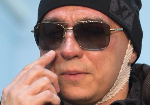 El director del Bolshoi dice saber qui�n le atac�