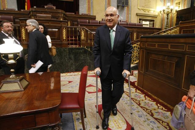 "Duran critica a PSC, ERC e ICV por manifestarse tras haber dejado ""destrozado el país"""