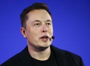 Elon Musk, durante una conferencia en Par�s, el pasado diciembre.
