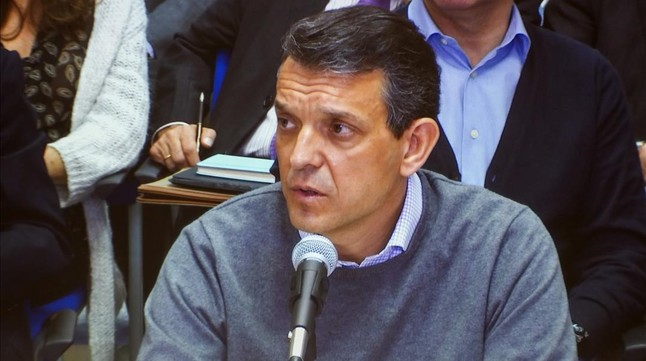 Los acusados de la rama valenciana de N�os justifican la contrataci�n a dedo de Urdangarin