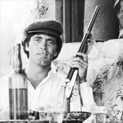 Fallece el actor Franco Citti, icono de las películas de Pasolini