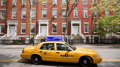 Un estudi redueix en un 80% els taxis necessaris en grans ciutats com Nova York