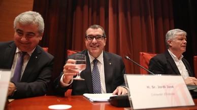 ERC i CUP aplaudeixen la tasca de mediació d'Arnaldo Otegi després de la treva definitiva
