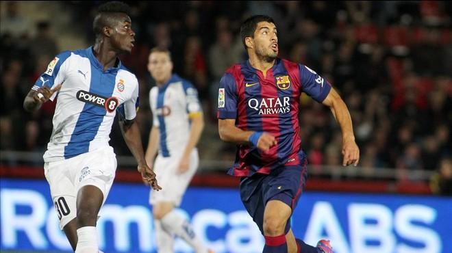 Barça i Espanyol jugaran la Supercopa de Catalunya al març