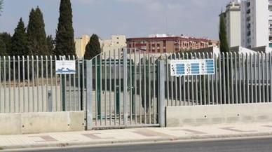 Màlaga instal·la un pipicà en una antiga fossa comuna de la guerra civil