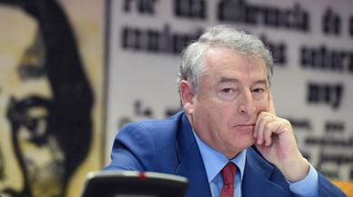 Sánchez desvela que gana casi 200.000 euros como presidente de RTVE