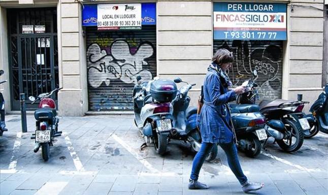 La ola de alegaciones en Ciutat Vella genera reajustes en el plan de usos