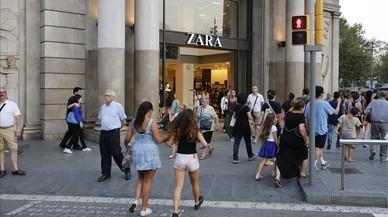 El centre de Barcelona canvia de propietaris