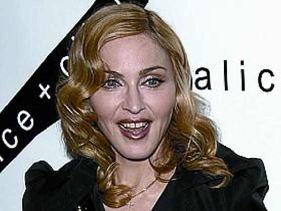 Madonna abre una cadena de gimnasios for Cadena gimnasios