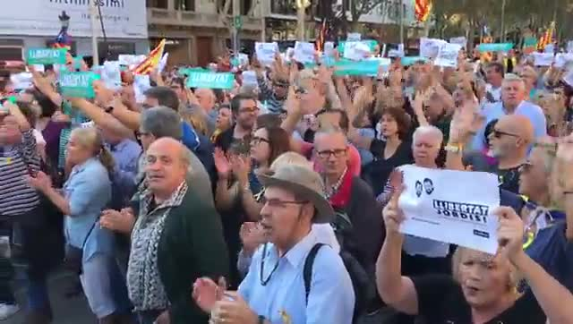 Independencia de Catalunya: últimas noticias en directo