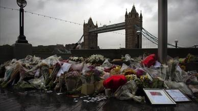 Els terroristes de Londres van intentar llogar un camió de gran tonatge