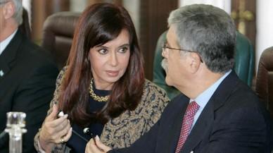 Prisión para Julio De Vido, la mano derecha de Cristina Kirchner