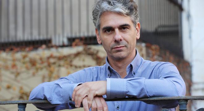 Pep Puig, premio Sant Jordi de novela
