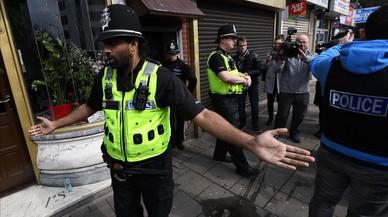 Birmingham, el vivero del extremismo islámico en el Reino Unido