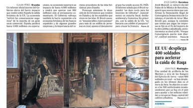De Montull o Osàcar; de qui roba a Catalunya i del cap dels patriotes saquejadors