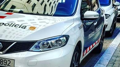 Un menor tutelat, apunyalat al mig del carrer per tres persones a Barcelona