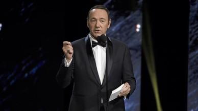 Diversos empleats de 'House of Cards' carreguen contra Kevin Spacey