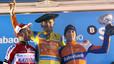 Samuel Sánchez guanya la contrarellotge final i obté la victòria a la Volta al País Basc