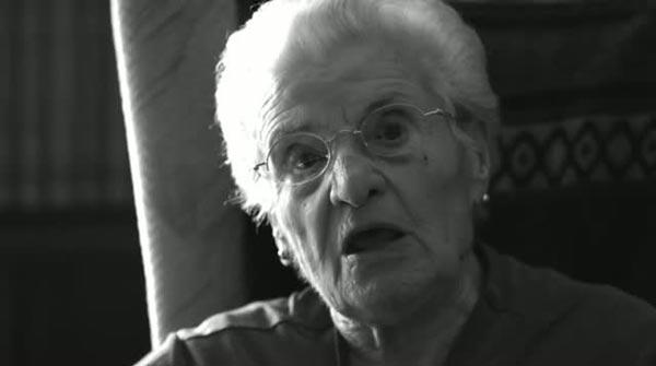'Sentit de responsabilitat', el vídeo de Carme Casas.