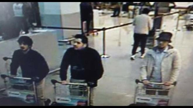 Arrestat a Itàlia un algerià que va proporcionar documents falsos als gihadistes de Brussel·les
