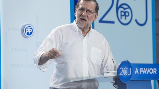 Quatre enquestes apunten a un seriós error de Rajoy