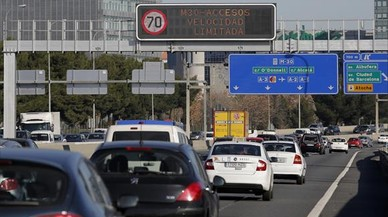 Madrid pagó por los túneles de la M30 sobrecostes casi tres veces más altos de lo calculado