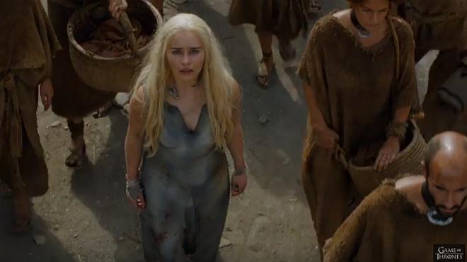 'Juego de tronos' estrena el tràiler oficial de la temporada 6