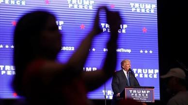 Trump: asalto al poder desde las trincheras de las redes sociales