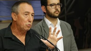 Compromís ofereix un pacte a PSOE i Podem perquè Ciutadans s'abstingui