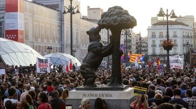 """""""Catalunya no està sola"""""""