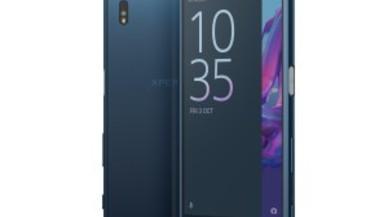 Nuevos teléfonos Sony Xperia de la serie X, a fondo