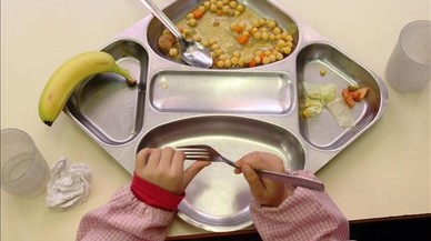 Una infección alimentaria leve en una escuela de Sant Cugat afecta a 200 niños