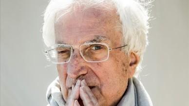 Bertrand Tavernier: «El doctor me dijo: 'El amor al cine te ha curado el cáncer»