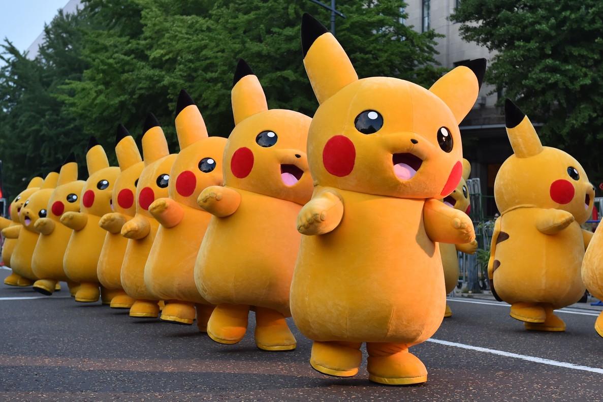 La fiebre Pokémon está llevando a muchos jugadores a adentrarse en propiedades privadas.