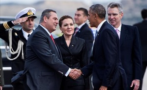 jgblanco36290990 us president barack obama r is greeted by greek minister o161115101655