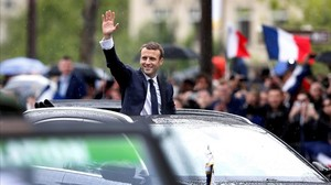 zentauroepp39431960 file photo french president emmanuel macron waves from his 170724161843