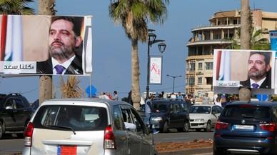 L'Aràbia Saudita demana als seus ciutadans residents al Líban que abandonin el país