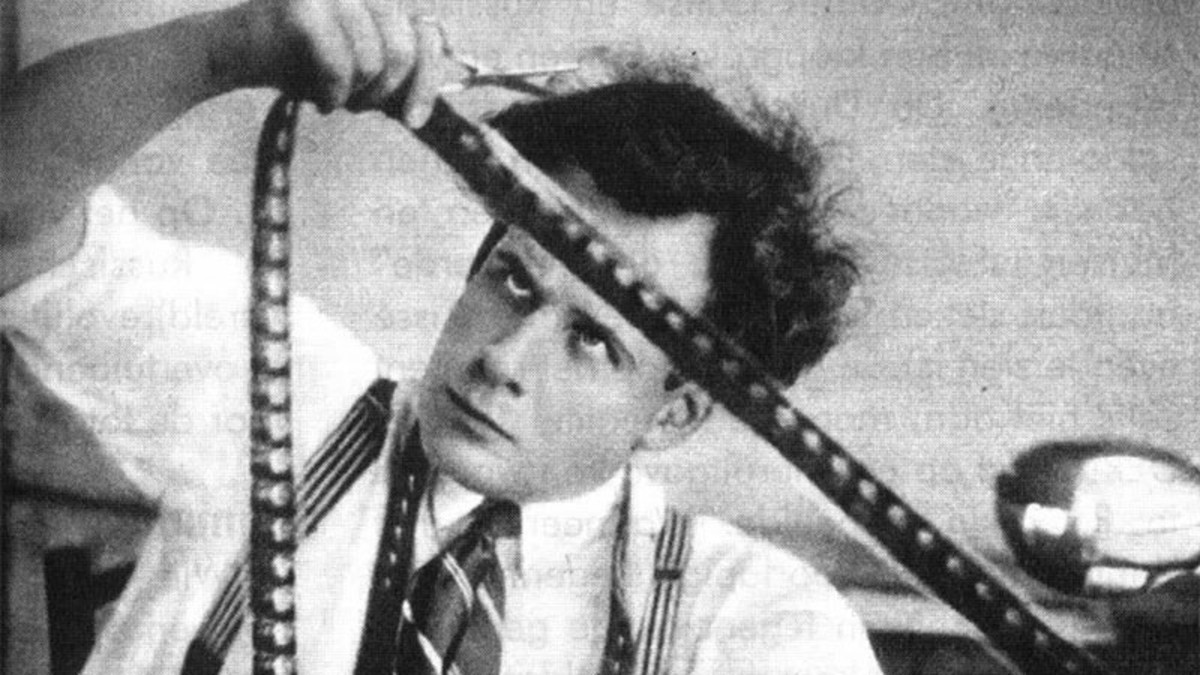 sergei eisenstein - photo #4