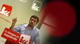Garzón repta Iglesias amb el seu suport a Ara en Comú