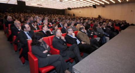N�ria Marin quiere convertir L'Hospitalet en motor econ�mico de Catalunya