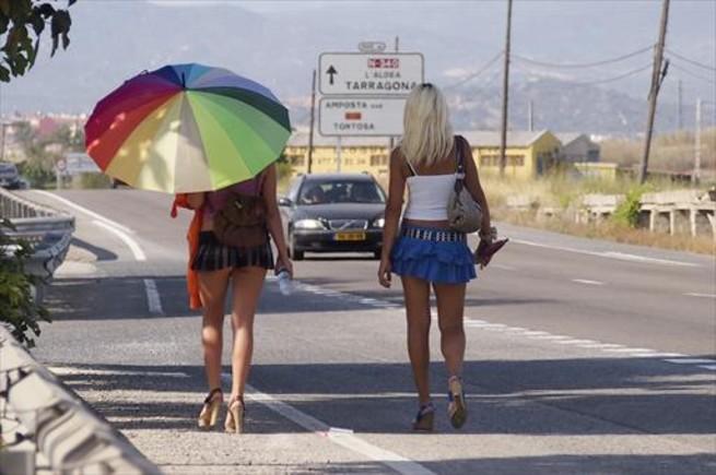 comprar prostitutas prostitucio