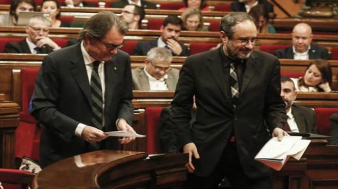 La CUP decide en asamblea rechazar su investidura y no descarta elecciones anticipadas.