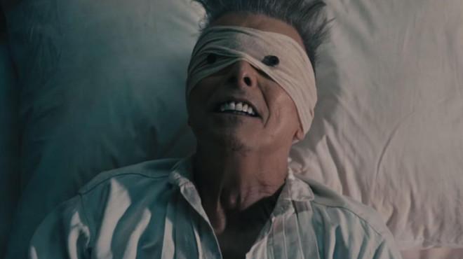 Els 10 millors vídeos de Bowie (però en podrien ser molts més)