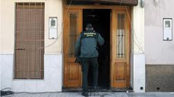 Detenido tras apuñalar a su hija de 2 años en Benifaió