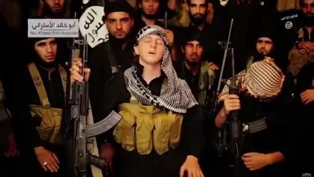 Un australià de 17 anys s'uneixi a l'Estat Islàmic