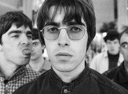 Imagen de 'Supersonic', documental sobre Oasis.
