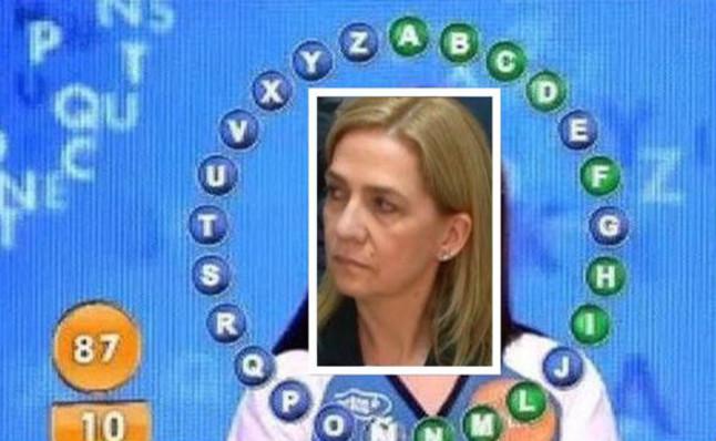 Los 'memes' de la declaración de la infanta Cristina