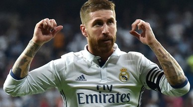 Un altre desafiament per a Sergio Ramos