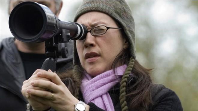 """Karyn Kusama: """"Les directores no tenim bones oportunitats a Hollywood"""""""