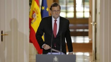 Rajoy i el sopor